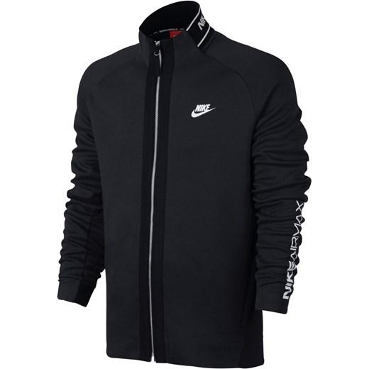 457d1df4fcbaf Kurtka Nike Sportswear Air Max - 861602-010 czarny UrbanGames w Domodi