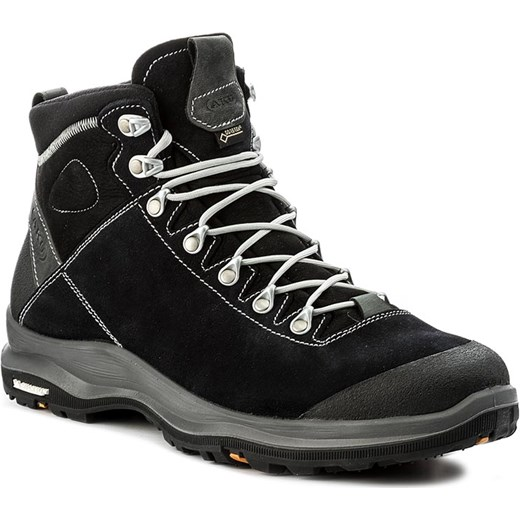 c80fa690 Trekkingi AKU - La Val Gtx GORE-TEX 410 Dark Blue 280 czarny eobuwie ...