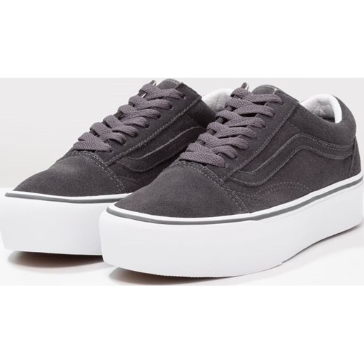 vans old skool asphalt