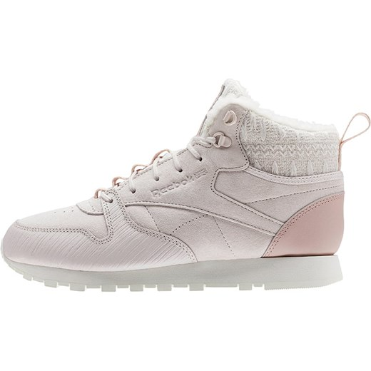 reebok classic leather zalando