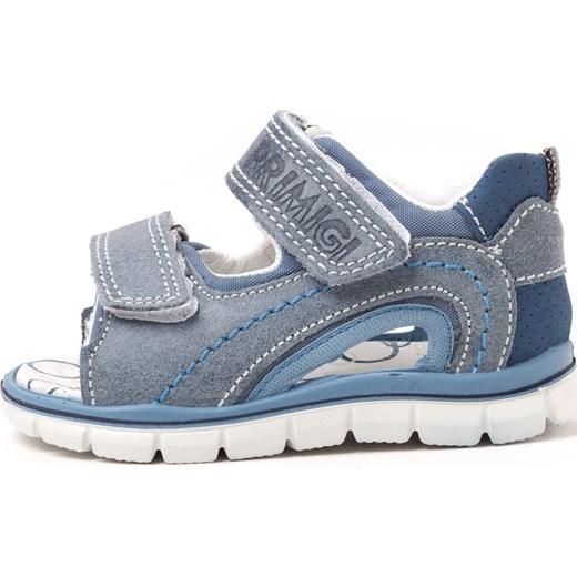 029fc6642603 Primigi sandały chłopięce 22 niebieski