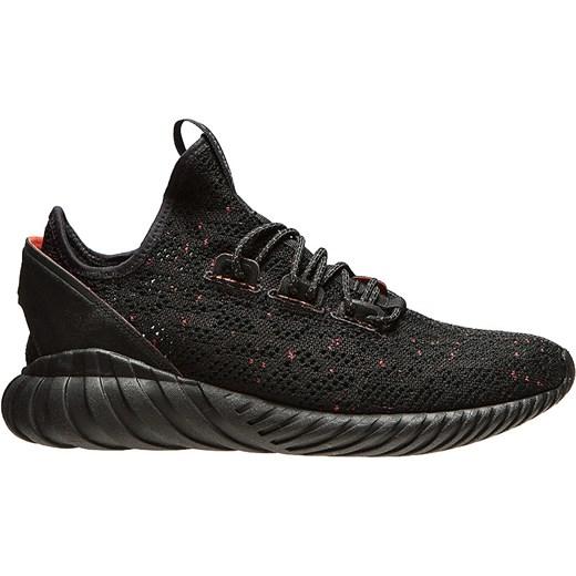pretty nice 2add0 24aac Męskie buty sportowe adidas Tubular Doom Sock Primeknit BY3559 Adidas  Originals czarny 44 23