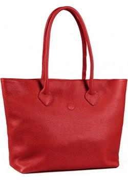 Shopper Arterberry  Róża Melika czerwony  - kod rabatowy
