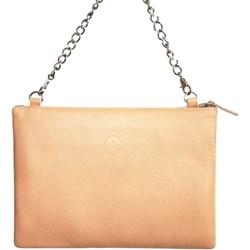 e4f6cb8341a71 Brązowe torebki na łańcuszku