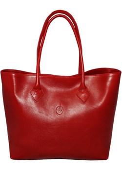 Shopper Arterberry Czereśnia Melika czerwony  - kod rabatowy