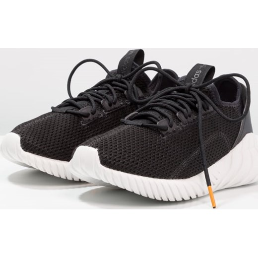 premium selection 7c8d1 f385d adidas Originals TUBULAR DOOM SOCK PK Tenisówki i Trampki core  black/crystal white czarny Zalando