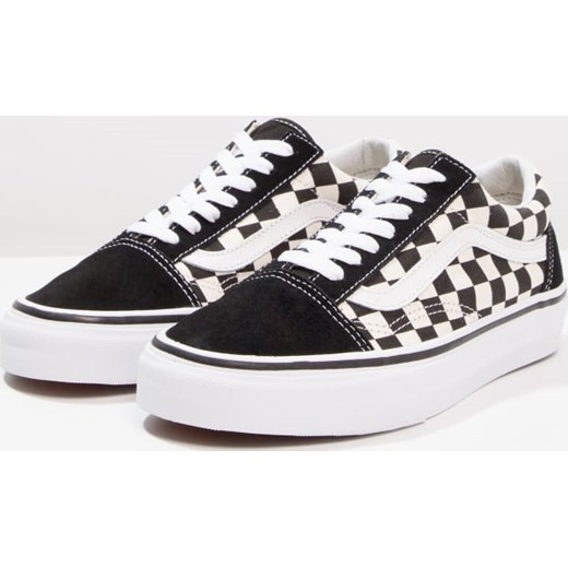 vans old school trampki