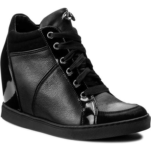 113333e084ed0 Sneakersy GINO ROSSI - Taniko DTH541-Y30-HN49-9999-0 99/99 czarny ...