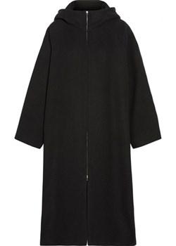 Haylen hooded cotton and wool-blend coat   NET-A-PORTER - kod rabatowy