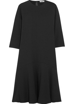 Clark crepe dress   NET-A-PORTER - kod rabatowy