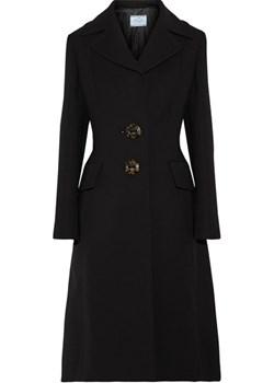 Wool-crepe coat   NET-A-PORTER - kod rabatowy