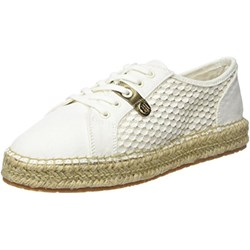 Espadryle damskie Tommy Hilfiger - Amazon