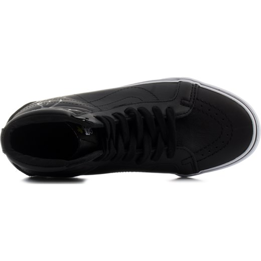 83803a520a Vans Sk8-hi Reissue zielony Office Shoes Polska w Domodi