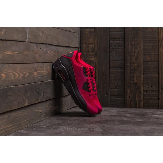 san francisco 8b804 dcfda ... australia nike air max 90 ultra 2.0 essential noble red noble red port  wine czerwony 94be2