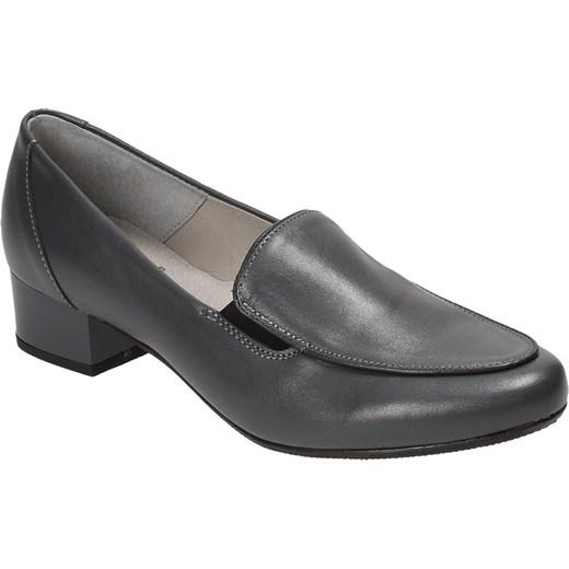 1f9f08f21797c Grafitowe półbuty damskie PESCO Pesco 39 Wojtowicz Awangarda Shoes; Grafitowe  półbuty damskie PESCO Pesco 38 Wojtowicz Awangarda Shoes ...