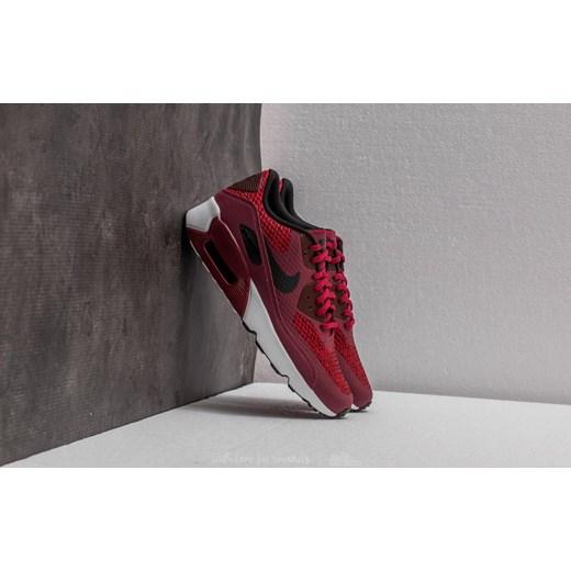 Nike Air Max 90 Ultra 2.0 SE (GS) Team Red  Black-Dark Grey czerwony ... 7f9c6f5f1