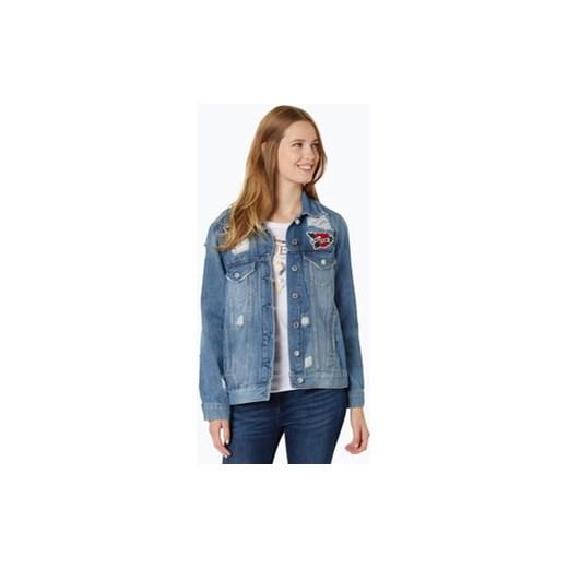9f206c05f355f Guess Jeans - Damska kurtka jeansowa – Len