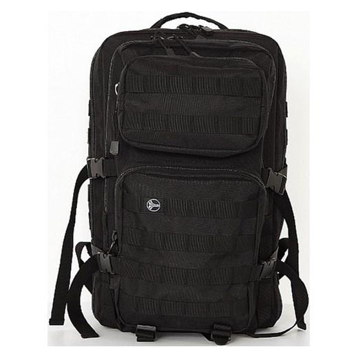 6ed46f075c870 Plecak MORUND II Czarny czarny - okazyjna cena. Zobacz  Diverse