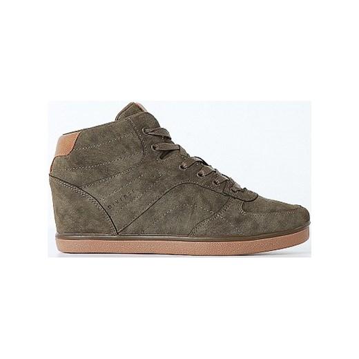 220d83d6213b8 Sneakersy damskie Diverse w Domodi