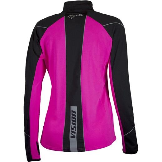 ROGELLI RUN 840.662 VISION 2.0 damska bluza do biegania, różowa MikeSport