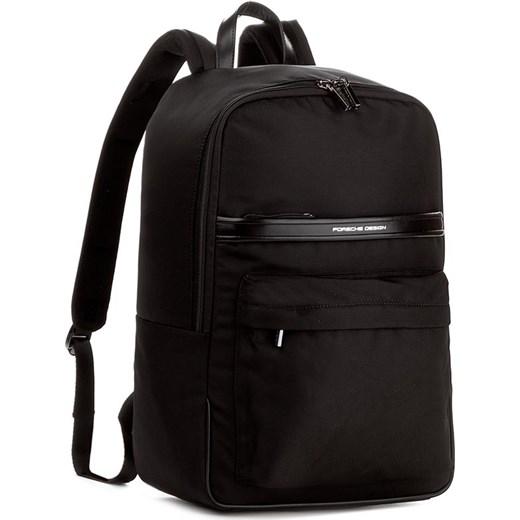 605c575e72e80 Plecak PORSCHE DESIGN - Lane 4090002576 Black 900 czarny Porsche eobuwie.pl
