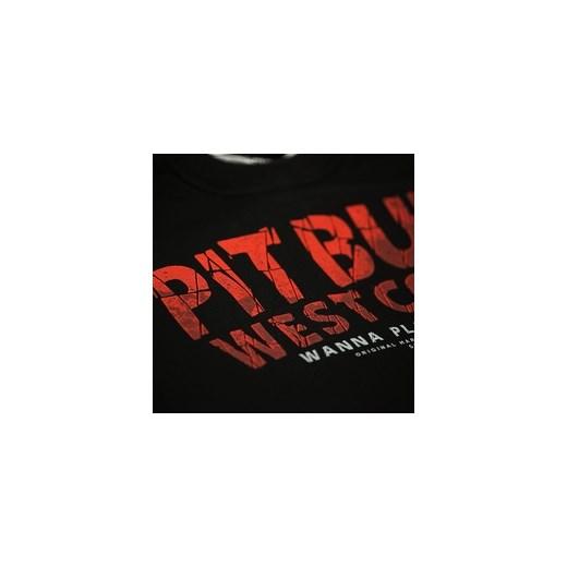 bb08f37cbd7d Bluza Pit Bull Wanna Play Games 17 - Czarna (117029.9000) West Coast   Usa   Zbrojownia.pl ZBROJOWNIA
