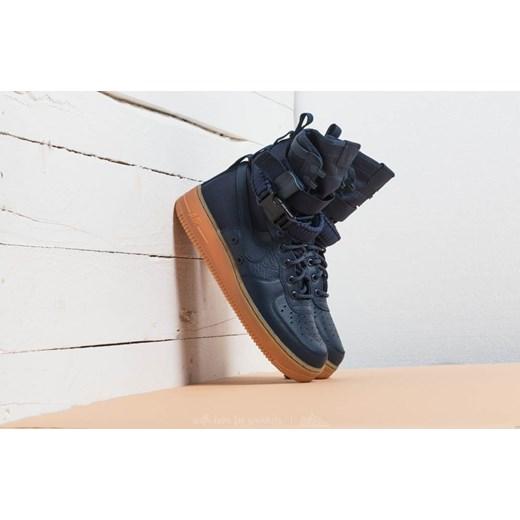 Nike SF Air Force 1 Midnight Navy  Midnight Navy Nike 11 Footshop 28b8a47e8f7b