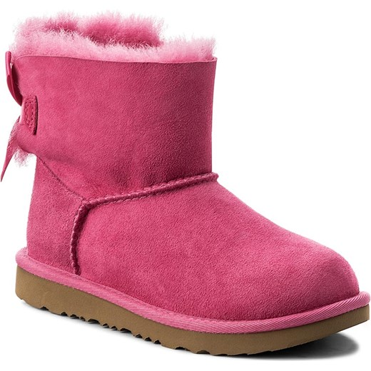 Buty ugg australia różowe