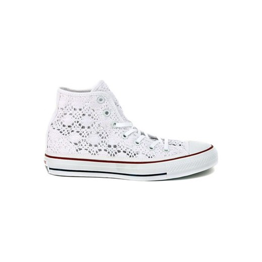 converse buty all star crochet white spartoo. Black Bedroom Furniture Sets. Home Design Ideas