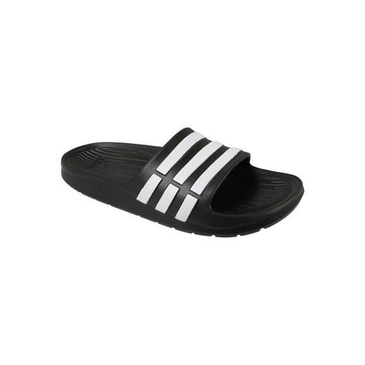 Adidas klapki dziecko duramo slide k g06799 spartoo for Sandale adidas piscine