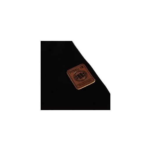 6451e404ca1b Bluza z kapturem Pit Bull Wanna Play Games 17 - Czarna (127029.9000) West  Coast   Usa  Zbrojownia.pl czarny ZBROJOWNIA