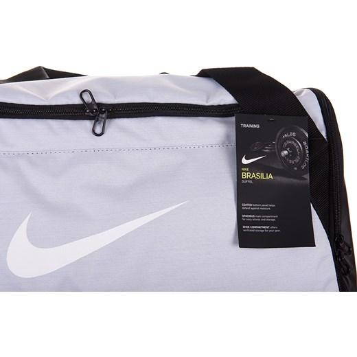 dbee300933e45 ... NIKE TORBA SPORTOWA TRENINGOWA SILOWNIA BRASILIA BA5335 043 Nike szary S  Desportivo ...