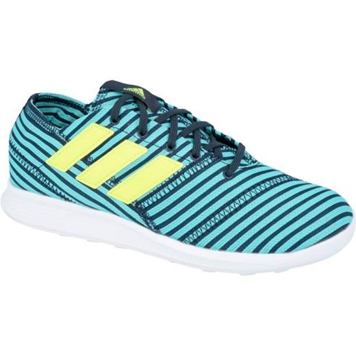 Buty Adidas Nemeziz 17.4 Tr J