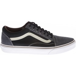 vans old skool pro bordowe