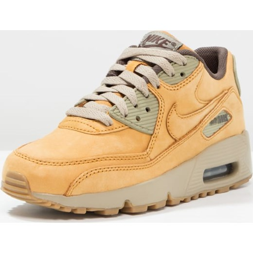 best loved 8f36e e1491 ... Nike Sportswear AIR MAX 90 WINTER PRM (GS) Tenisówki i Trampki bronze  baroque ...