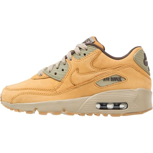 the best attitude c6bf1 2e512 Nike Sportswear AIR MAX 90 WINTER PRM (GS) Tenisówki i Trampki bronze  baroque ...