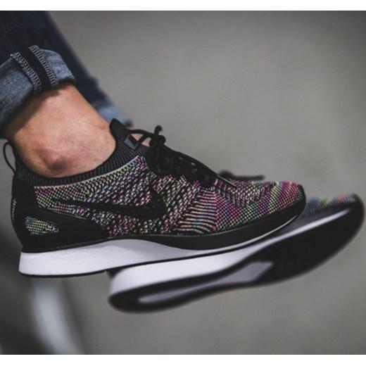 929338c71df0 Buty damskie sneakersy Nike Air Zoom Mariah Flyknit Racer Premium 917658 101  sneakerstudio.pl