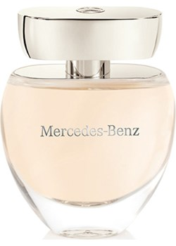 Mercedes Benz Perfume Women Woda perfumowana Tester 90 ml bezowy Mercedes-Benz Twoja Perfumeria - kod rabatowy