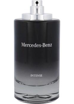 Mercedes-Benz For Men Intense Woda Toaletowa 120 ml Tester czarny Mercedes-Benz Twoja Perfumeria - kod rabatowy