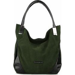 a94ad78b3b953 Shopper bag Silvia Rosa - PaniTorbalska