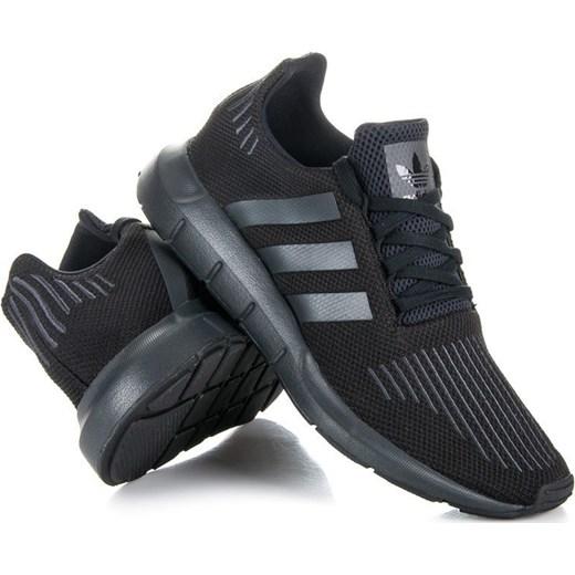2d0fa6fa7aaba ... ADIDAS SWIFT RUN czarny Adidas 42 Tanie-Zakupy.com ...