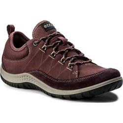 buty trekkingowe ecco damskie