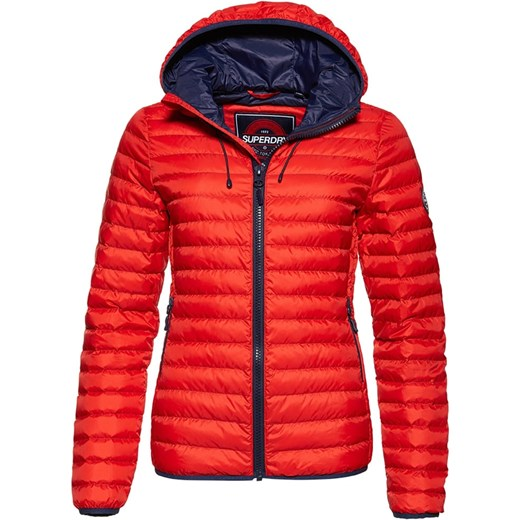 49233488f66c ... 1b2939af1a2c Superdry CORE DOWN Kurtka puchowa red Superdry XS Zalando .