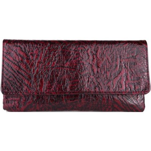 813f890d5aa1c Kopertówka bordo lakierowana Etui Bags fioletowy etui-bags.com w Domodi