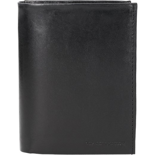 c5fa5b60732b6 ... Portfel skórzany męski Vip Collection czarny skóra szary Oficjalny  sklep Allegro