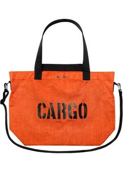 Torba CLASSIC orange LARGE LARGE orange   CARGO by OWEE - kod rabatowy