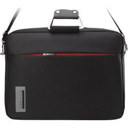50623fe47f682 Czarne torby na laptopa męskie, wyprzedaż, wiosna 2019 w Domodi