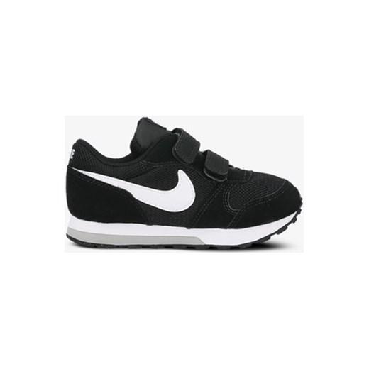 Buty sportowe dziecięce czarne Nike