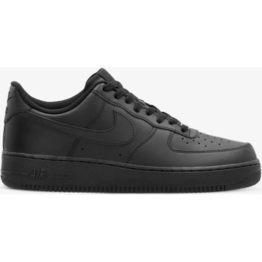 air force 1 czarne sizeer