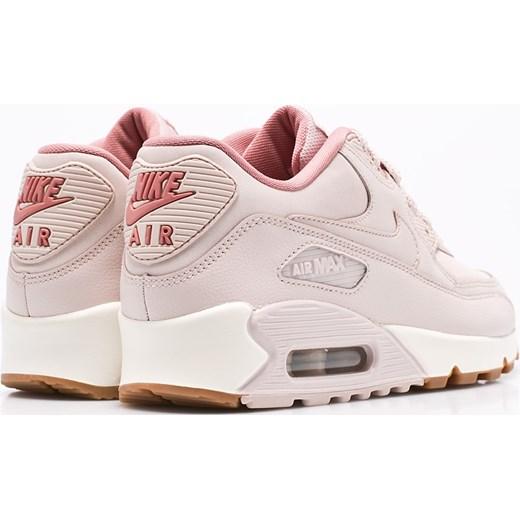 reputable site e101c c2f5b ... Nike Sportswear - Buty Wmns Air Max 90 Lea Nike Sportswear 40.5 promocja  ANSWEAR.com ...